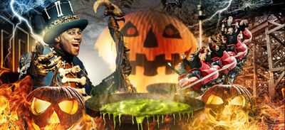 Halloween reprend ses droits à Europa Park dès demain !