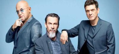 Trois coachs de The Voice enregistrent un titre pour aider les...