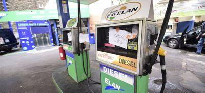 Top 3 des petites choses à savoir en cas de pénurie d'essence