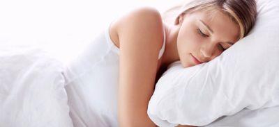 Top 3 des postures pour dormir !