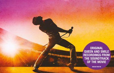 """Gagnez la bande originale du film """"Bohemian Rhapsody"""" sur le groupe..."""