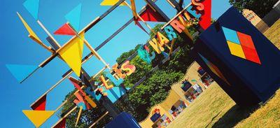 Les 28è Charrues et le West Web Festival !