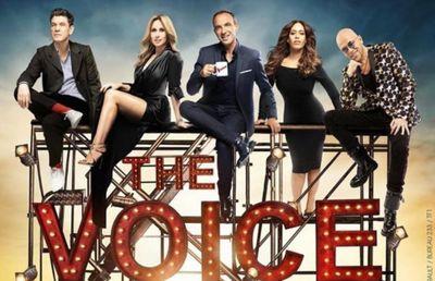 THE VOICE de retour ce samedi soir sur TF1 !