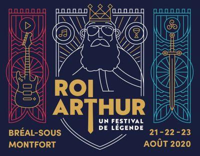 La prog du Roi Arthur 2020