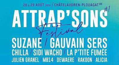 Attrap'sons interdit à Châtelaudren-Plouagat