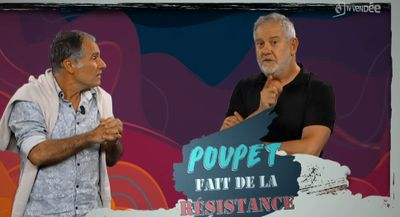 Ce soir, Poupet fait de la résistance !