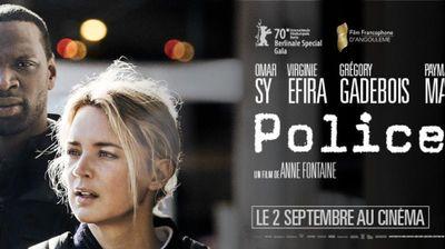 Cinéma : Police arrive en salles, et casting en Bretagne !