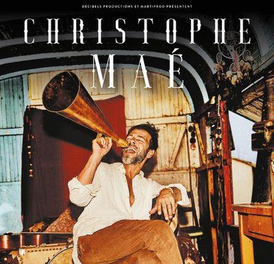 Concerts reportés pour Christophe Maé ou Vianney