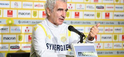 Pas de panique pour Raymond Domenech