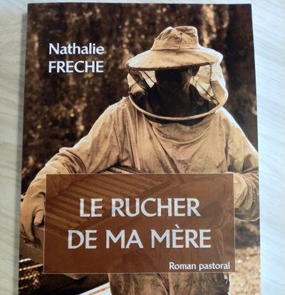 Commissaire à Rennes et romancière : la double casquette de...