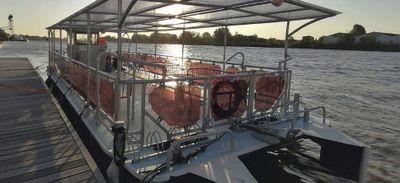 Flots, huit projets pour reconquérir la Loire