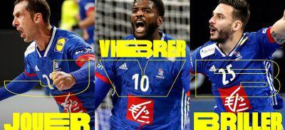 TQO pour les handballeurs français ce week-end