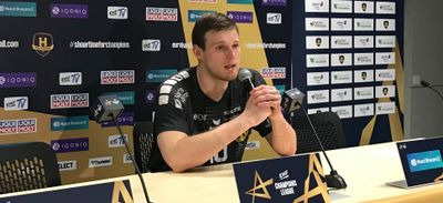 Le H battu par Kielce en Ligue des Champions
