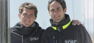 Sardinha Cup : les skippers du Groupe SNEF, vainqueurs de la...