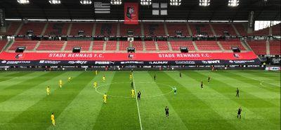 Le Stade Rennais remporte le derby contre Nantes 1-0