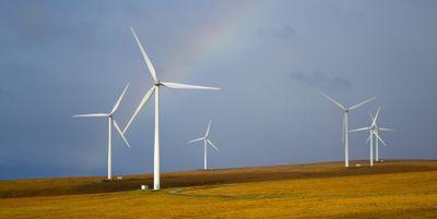 Le parc éolien des Quatre-Seigneurs à Nozay bientôt à l'arrêt