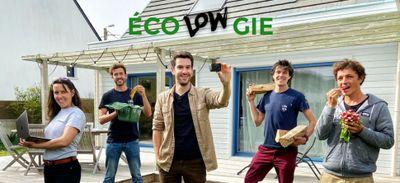 Une nouvelle web-série bretonne appelée « Ecolowgie »
