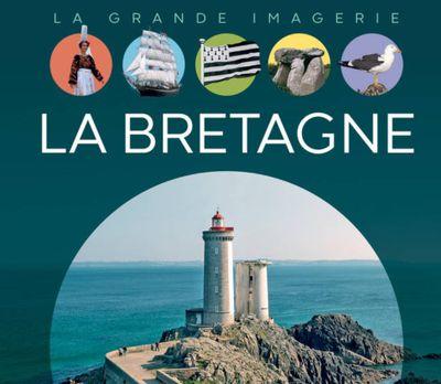 La Bretagne, aux éditions Fleurus