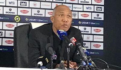 Ligue 1 : une nouvelle défaite pour le FC Nantes