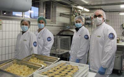 Thomas Pesquet va déguster des conserves bretonnes dans l'espace