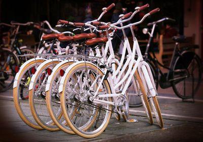 Le boom des vélos : certains ne sortent même pas du carton