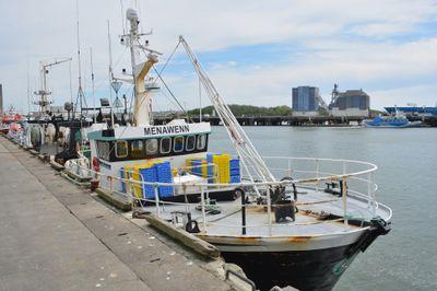 La grogne enfle dans les ports de pêche