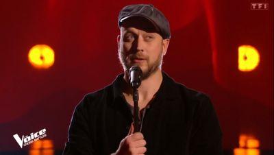 Le brestois Paul'O a quitté The Voice, avec panache !