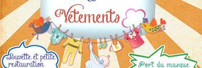 Vente pu�riculture, jeux, jouets, v�tements