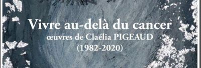 Exposition Suvres de Cla�lia PIGEAUD