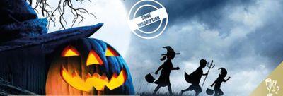 Soir�e Halloween