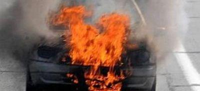 Nuit du nouvel an : 3 véhicules incendiés en Côte d'Or