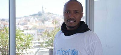 Soprano devient Ambassadeur de l'UNICEF France