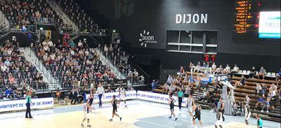 Basket : la JDA retrouve déjà l'Europe