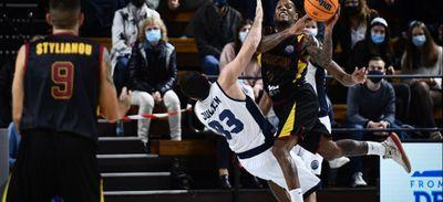 La JDA s'impose difficilement pour sa reprise en Basketball...