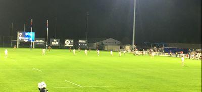 L'horaire du match du Stade Dijonnais avancé