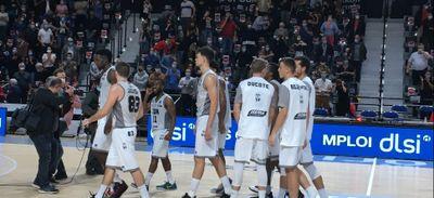 Le match JDA - Champagne Basket aura lieu mardi à 18h