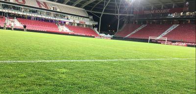 Le match DFCO - FC Lorient se jouera à huis clos