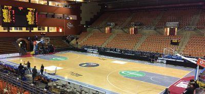 Le match JDA Dijon - JL Bourg reporté ultérieurement