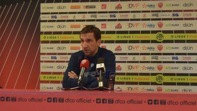 David Linarès nommé entraîneur du DFCO