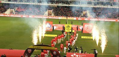 Le DFCO face à Lille en 32ème de finale de Coupe de France