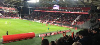 Le DFCO va jouer son 200eme match en Ligue 1