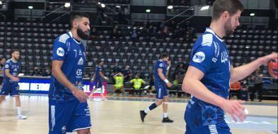 Handball : le DMH peaufine sa préparation