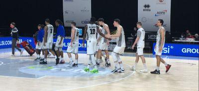 Basket : retour à la compétition pour la JDA