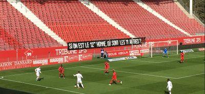 Le DFCO fonce vers la Ligue 2, les supporters haussent le ton