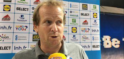 Les handballeurs dijonnais réalisent une bonne opération en Alsace