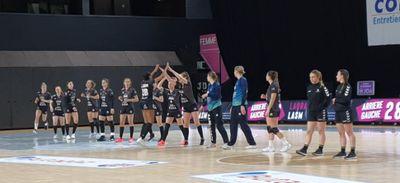 JDA Handball : un match au goût de revanche face à Saint-Amand