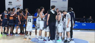 Basket : la JDA en finale de la Coupe de France !