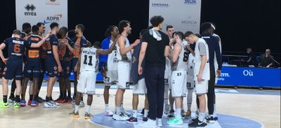Encore du changement à la JDA Dijon Basket
