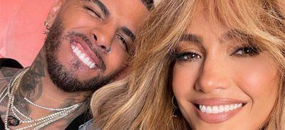 """""""Cambia el Paso"""" : Jennifer Lopez et Rauw Alejandro dévoilent leur..."""