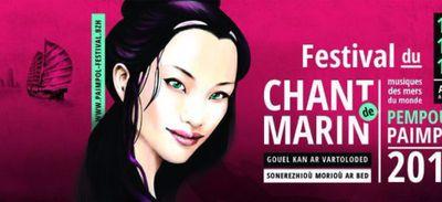Paimpol Festival Du Chant De Marin 2017 - Boulevard des Airs -...